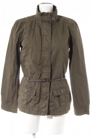 Tom Tailor Parka khaki Casual-Look