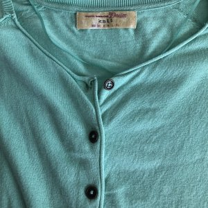 Tom Tailor Fleece trui veelkleurig
