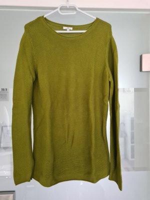 Tom Tailor Pullover grün Gr.S
