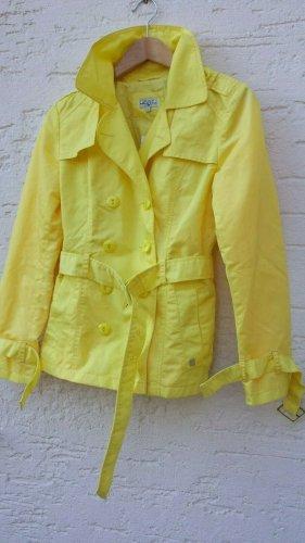 Tom Tailor Regenjacke Jacke Vintage Design Größe S