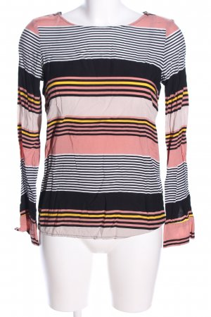 Tom Tailor Stripe Shirt striped pattern casual look