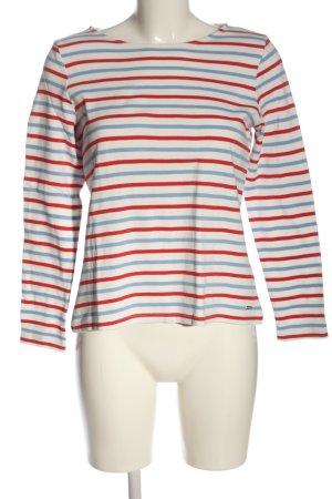 Tom Tailor Camisa de rayas estampado a rayas look casual