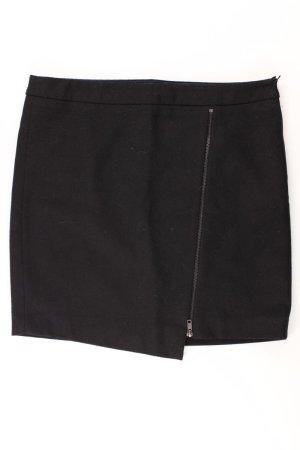 Tom Tailor Rock Größe 38 schwarz aus Polyester