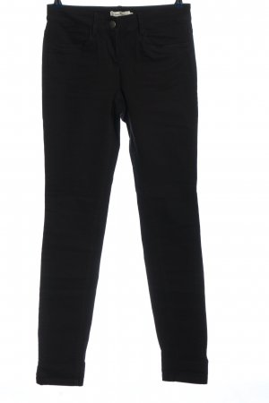 Tom Tailor Drainpipe Trousers black casual look
