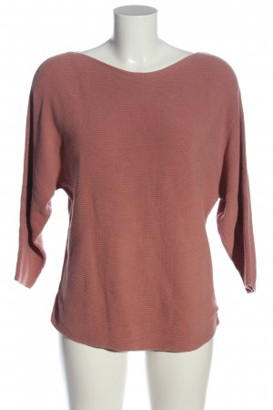 Tom Tailor Crewneck Sweater red casual look