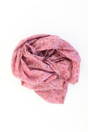 Tom Tailor Bufanda rosa claro-rosa-rosa-rosa neón