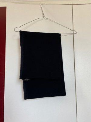Tom Tailor Denim Bufanda tubo negro