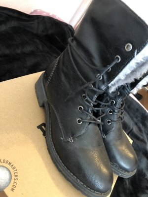Tom Tailor Schnürboots 38