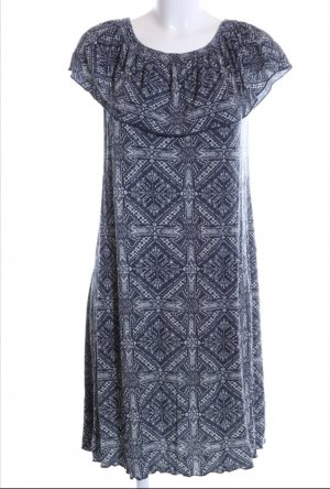 Tom Tailor schulterfreies Kleid