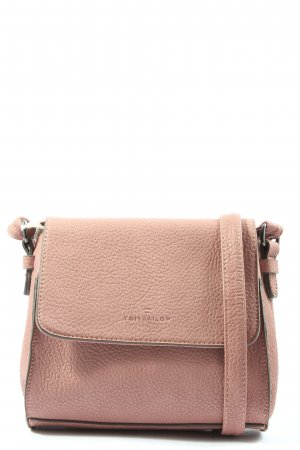 Tom Tailor Schultertasche pink Casual-Look