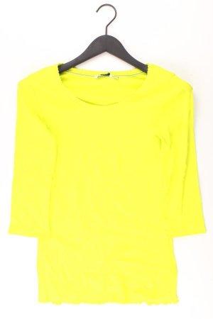 Tom Tailor Shirt gelb Größe M