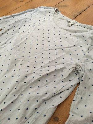 Tom Tailor Shirt gepunktet