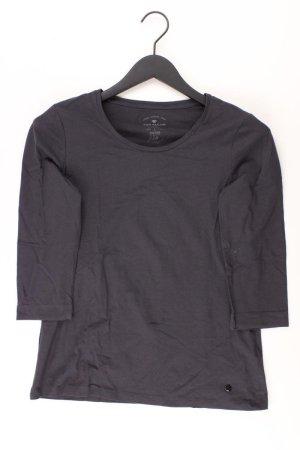 Tom Tailor Shirt grau Größe L
