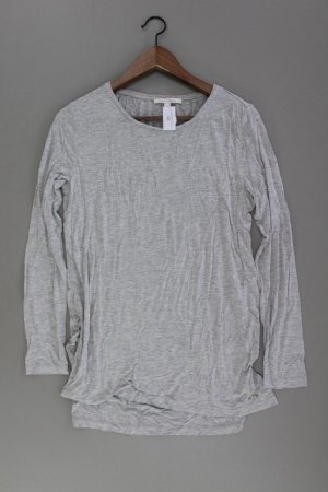 Tom Tailor Shirt grau Größe M