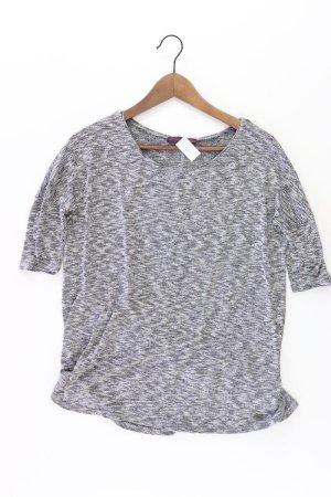 Tom Tailor Shirt grau Größe S