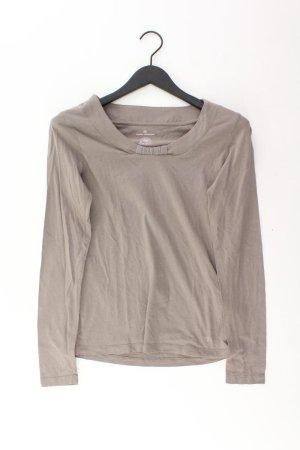 Tom Tailor Shirt Größe 36 braun aus Baumwolle