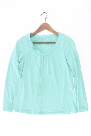 Tom Tailor Oversized Shirt turquoise