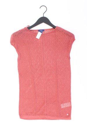 Tom Tailor Shirt Größe XS rot aus Viskose