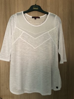 Tom Tailor Shirt weiß