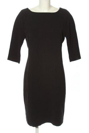 Tom Tailor Shirt Dress black business style
