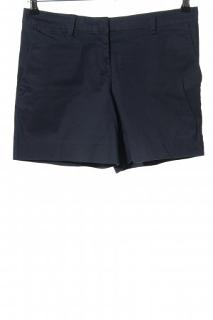Tom Tailor Shorts blau Casual-Look