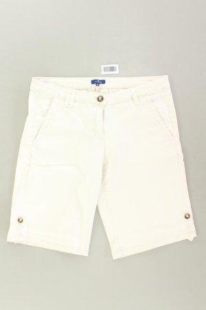 Tom Tailor Shorts creme Größe M