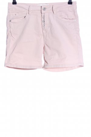 Tom Tailor Shorts creme Casual-Look
