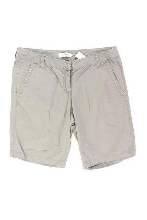 Tom Tailor Shorts Größe 38 grau aus Baumwolle