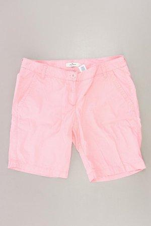 Tom Tailor Shorts Größe 40 orange aus Baumwolle