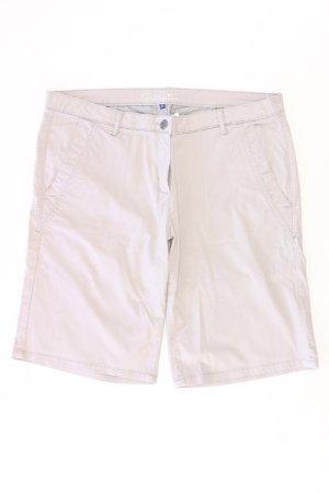 Tom Tailor Shorts Größe 42 grau aus Baumwolle
