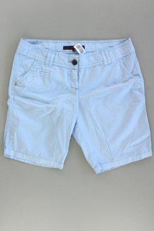 Tom Tailor Shorts Größe M blau
