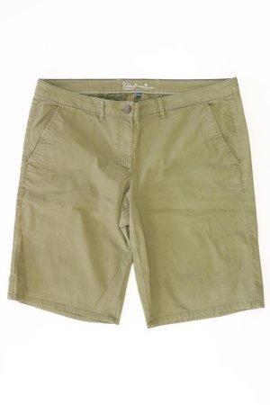 Tom Tailor Shorts grün Größe 44