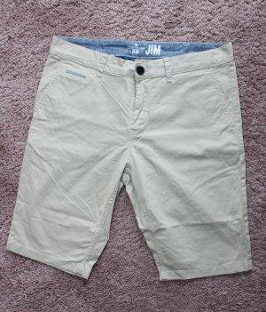 • Tom Tailor Shorts in beige