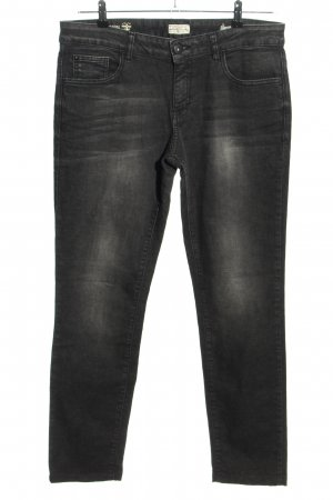 Tom Tailor Skinny Jeans hellgrau Casual-Look