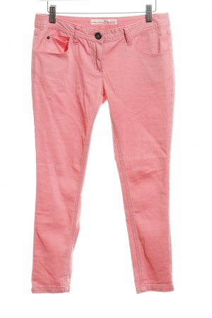 Tom Tailor Skinny Jeans neonpink Casual-Look