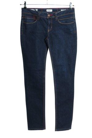 Tom Tailor Dopasowane jeansy niebieski W stylu casual