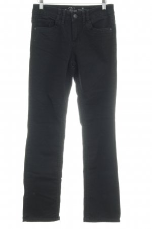 Tom Tailor Slim Jeans schwarz Casual-Look