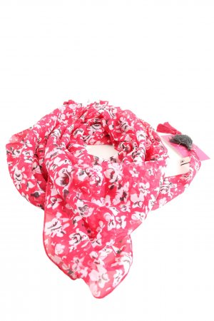 Tom Tailor Summer Scarf allover print casual look