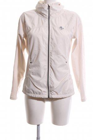 Tom Tailor Giacca sport crema stile casual