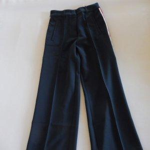 Tom Tailor Spodnie materiałowe Wielokolorowy Poliester