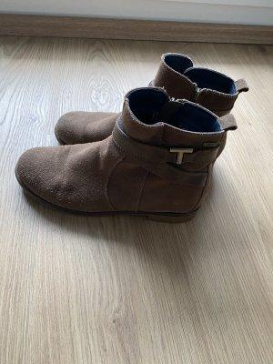Tom Tailor Winter boots veelkleurig