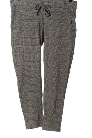 Tom Tailor Pantalón tipo suéter gris claro look casual