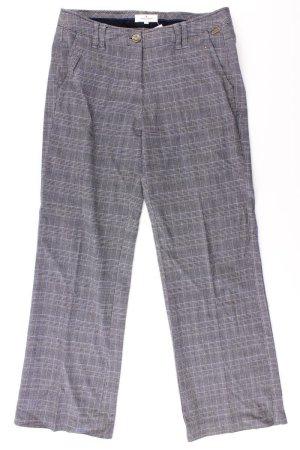 Tom Tailor Stoffhose Größe 38 grau aus Baumwolle