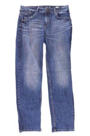 Tom Tailor Jeansy z prostymi nogawkami Bawełna