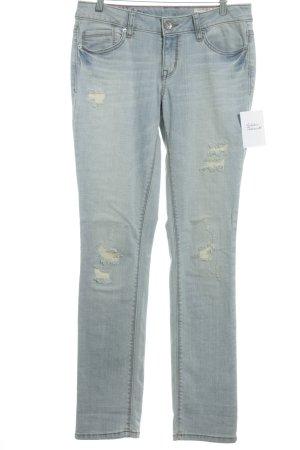 "Tom Tailor Straight-Leg Jeans ""Carrie"""