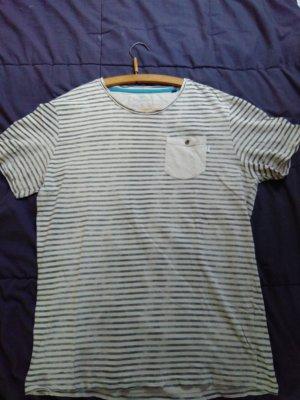 Tom Tailor Streifen T-Shirt