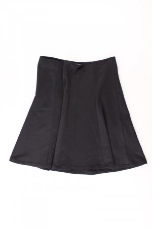 Tom Tailor Stretch Skirt black polyester