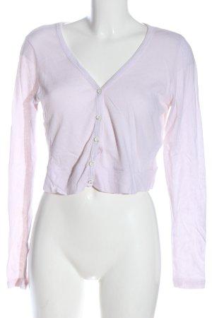 Tom Tailor Strick Cardigan pink Casual-Look