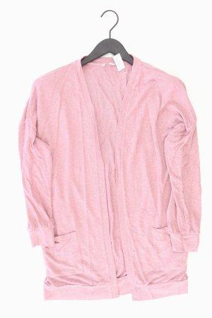 Tom Tailor Strickjacke Größe XS Langarm pink