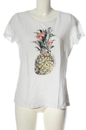 Tom Tailor Camiseta estampado temático look casual